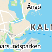 Kalmar Kommun - Södra Långgatans Boende, Kalmar