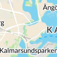 Resia, Kalmar