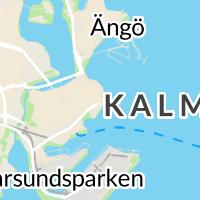 SSU-distrikt, Kalmar
