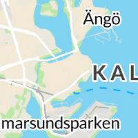 Rockneby Förskola Fritidshem, Kalmar