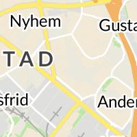 Hjortens Förskola, Halmstad