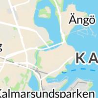 Distriktssköterska Kvarnholmens Vårdcentral, Kalmar
