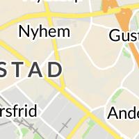 Klockargårds Förskola, Halmstad