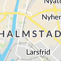 Engelbrekts Förskola, Halmstad