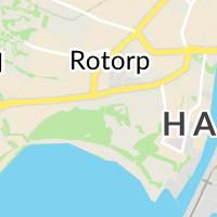 Aleskogens Förskola, Halmstad