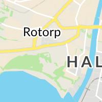 LBS i Halmstad, Halmstad