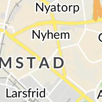 Teknikförskolan, Halmstad