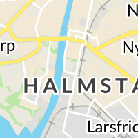 Halmstads Kommun - Järnvägsparkens Förskola, Halmstad