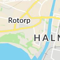 Gymnasiesärskolan, Halmstad