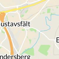 Vallåsskolan, Halmstad