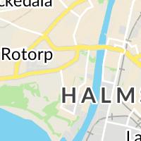 Hajens Dagvård, Halmstad