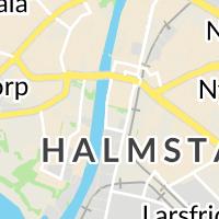 Halmstads Kommun - Hemvårdsförvaltningens Bemanningsenhet, Halmstad