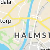 Hemvårdsförvaltningen Hemsjukvård Hemtjänst Äldreomsorg, Halmstad