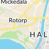 Halmstads Kommun - Bohusgatans Daglig Verksamhet, Halmstad