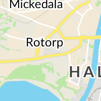 Rikshem Bondhus AB, Halmstad