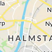 Ra Golv AB, Halmstad