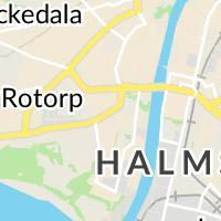 Västersol Servicecenter Servicehus, Halmstad
