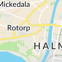 Slottsjordsskolan grs, Halmstad