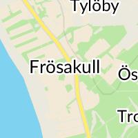 Halmstads Kommun - Tylögruppen, Halmstad