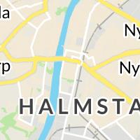Jana Fastigheter AB, Halmstad