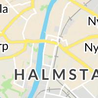 Advokatbyrån Hallgren & Partners Kommanditbolag, Halmstad