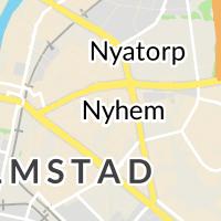Bab Bygg AB, Halmstad