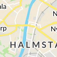 Länsförsäkringar Halland, Halmstad