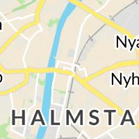 Nissamedia AB, Halmstad