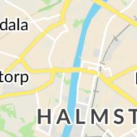 Scandic Hotel Hallandia, Halmstad