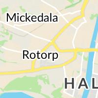 Brunnsåkersskolan, Halmstad