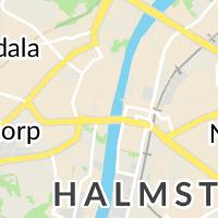 AB Previa, Halmstad