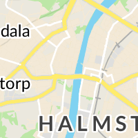 Halmstads Kommun - Galgberget Dv, Halmstad