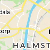 Fastighetsbyrån Heléne Thornberg, Halmstad