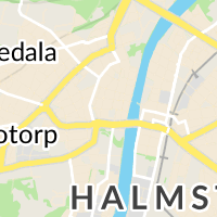 Sportlife M W AB - Nordic Wellness Halmstad Kyrkogatan, Halmstad