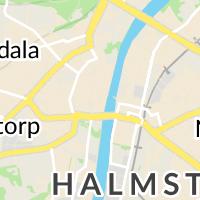 Region Halland - Ungdomsmottagningen, Halmstad