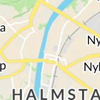 Vuxen- och Missbrukaravdelning, Halmstad