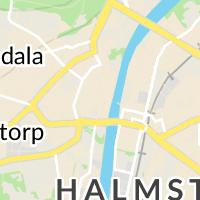 Kronans Droghandel Apotek AB, Halmstad