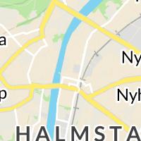 Specialist Mottagning i Urologi, Halmstad
