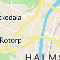 Telia Halmstad, Halmstad
