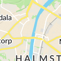 Tinni Richter AB - Mc Donald's Helsingborg City, Helsingborg
