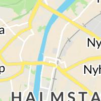 Försäkringskassan, Halmstad
