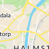 Carl Fredrik Domini Tandvård, Halmstad