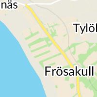 Ekstrands Dörrar & Fönster AB, Halmstad