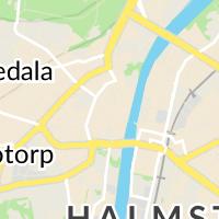 Resia, Halmstad