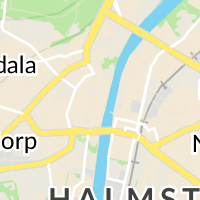 Nordic Wellness Halmstad City, Halmstad