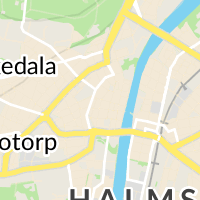 Östra Bageriföreningen i Halmstad Ekonomisk Förening - Brödbutik, Halmstad