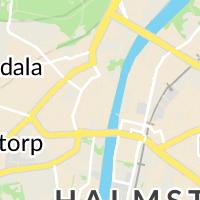 Rabalder AB, Halmstad