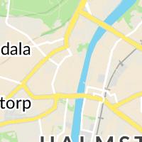 Espresso House, Halmstad