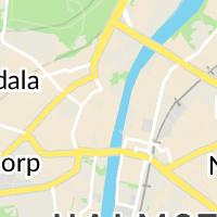 Ensolution AB, Halmstad