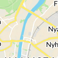 Attendo Sverige AB - Nissastrand, Halmstad